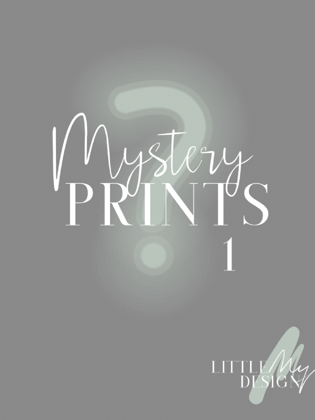 Mystery bundle option 1!